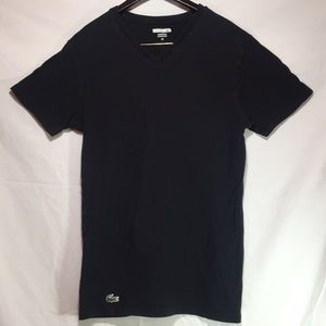 LACOSTE Lot of 4 T-shirt's  Sz Small